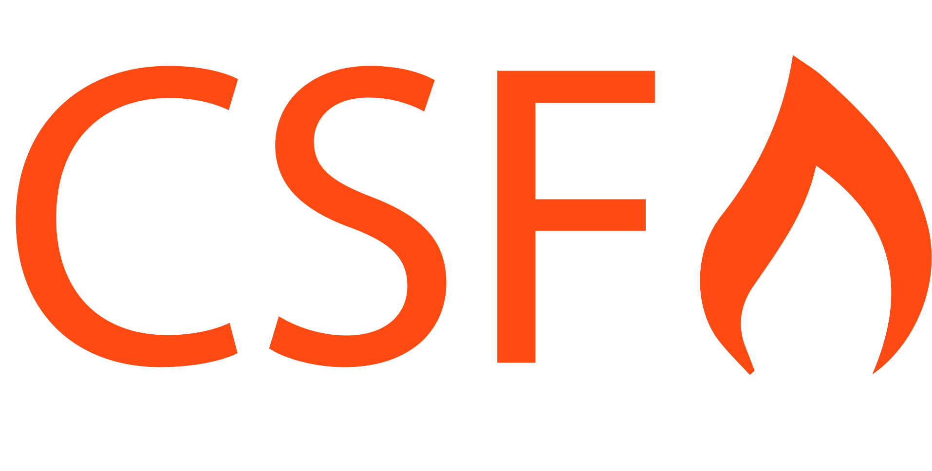 CSF Wageningen Logo