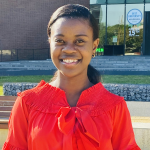 Ruth Amoako-Adusei